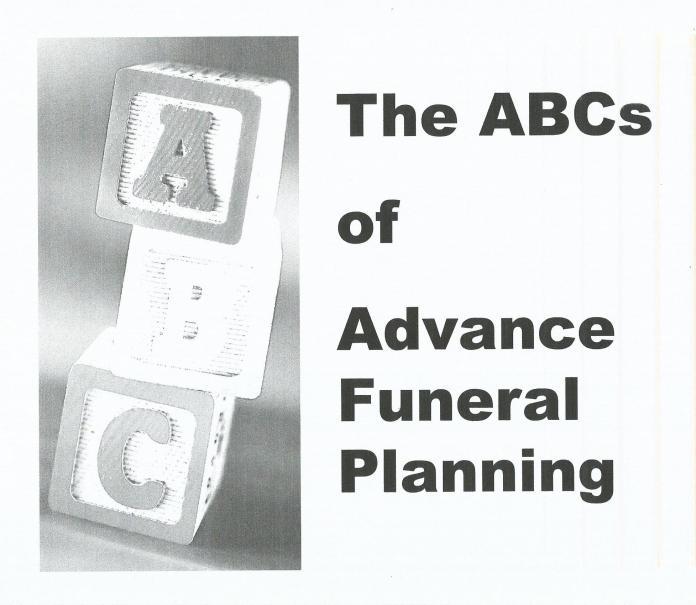 ABCs advance funeral plan 06.13.19
