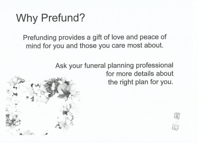 why prefund 06.13.16